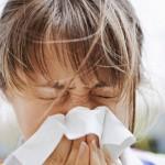 Профилактика и эффективное лечение аллергии в осенний период