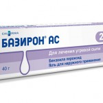 Симптомы и лечение аллергия препарат Базирон АС