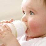Как лечить аллергию на молоко у ребенка