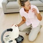 Аллергия на клеща домашней пыли – у кого может развиться чувствительность