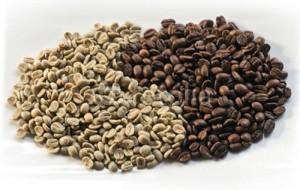 Зел и Черн кофе