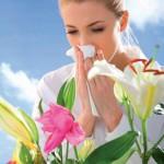 Причины и симптомы аллергии на фиалки