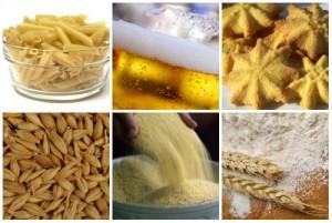 Может ли быть аллергия на рис