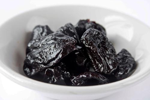 Как мыть чернослив перед едой