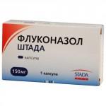 Лечение аллергии на флюконазол