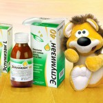 Как лечить аллергию на эспумизан у новорожденных