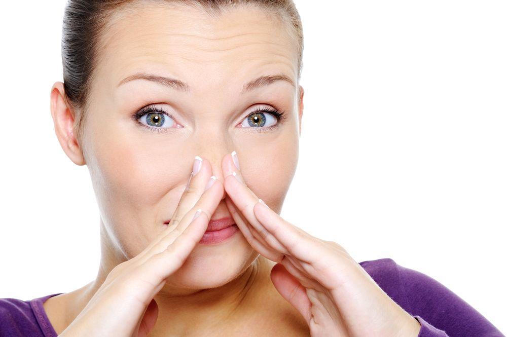 Непереносимость запахов