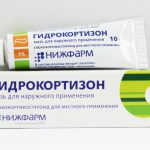 Мазь от аллергии: гормональные и негормональные средства